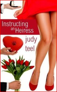 Instructing an Heiress book cover
