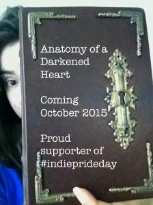 #indieprideday