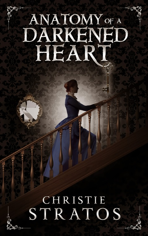 Anatomy of a Darkened Heart ebook cover_final