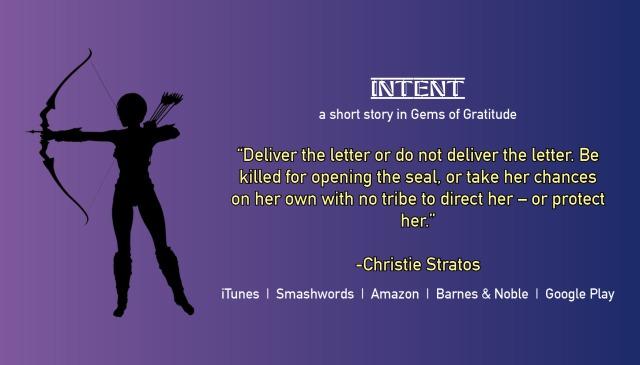 Gems of Gratitude quote image